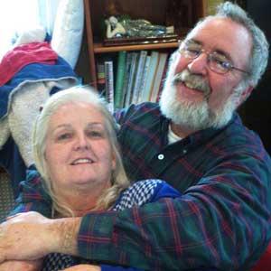 ANNE & TIM CASHMAN